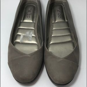 Slip ons. Me too size8.5